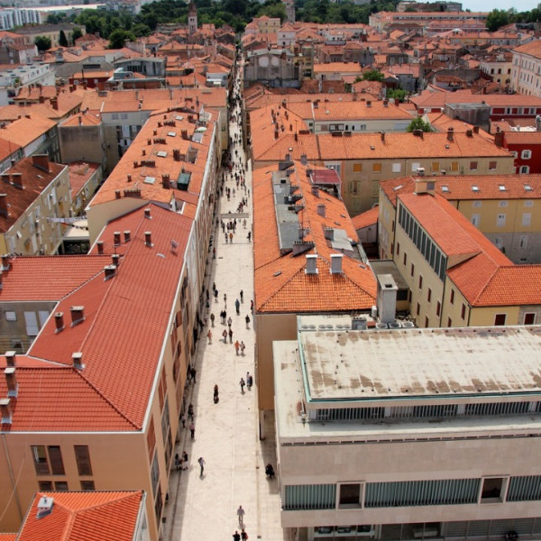 Zadar, Apartments Mareta Exclusive